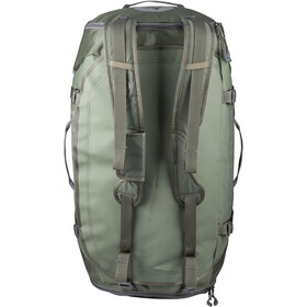 Marmot Long Hauler Duffel Bag Large, crocodile/cinder